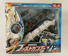 Transformers Galaxy Force FIRST GUNNER GC-21 Takara New Sealed