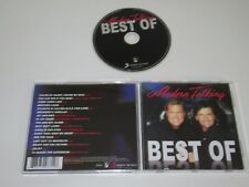 MODERNO TALKING/BEST OF(SONY MUSIC 88697 99871 2) CD ÁLBUM
