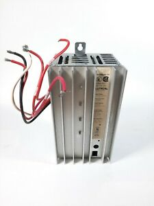 Lutron HW-RPM-4U-120 HomeWorks Remote Dimming Module