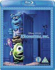 MONSTERS INC Blu-ray Blu-ray NEUF (buy0109401)