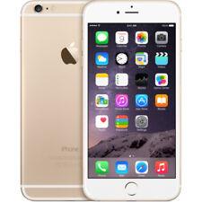 """Débloqué Apple iPhone 6 Plus 64Go Or Smartphone Téléphones 5.5"""" Dual Core NEUF"""