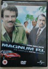 magnum p.i season 5