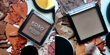 KOBO MATTE BRONZING FACE POWDER COMPACT BRONZER CONTOUR MAKE-UP HOOLA TOO FACED