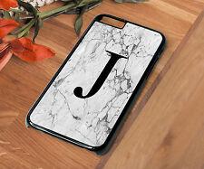 Letter J Name Phone Case Iphone 4 4S 5 5S 5C SE 6 6S 7 8 X PLUS Bride Wedding