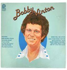 Bobby Vinton, Record LP