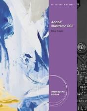 Adobe Illustrator CS5 Illustrated, International Edition by BOTELLO