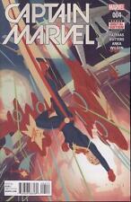 Captain Marvel #4   NEW!!!