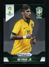 2014 Panini Prizm World Cup Neymar Jr #112 Rookie