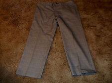 NEW Men's DOCKERS D2 Straight Fit Signature Khaki Pants Sz 40 x 29 Cotton Blend