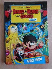 Dennis the Menace and Gnasher 1997