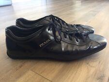 Prada Mens Shoes Size 9 (Prada 7)