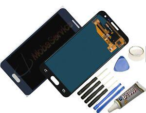 Display Für Samsung A3 2015 A300 Komplettes Bildschirm Lcd Touch TFT Dark Blue +