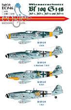 Eagle Cal 1/32 Messerschmitt Bf 109G-14 # 32046