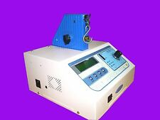 New Advanced,  Cervical & Lumber Therapy Unit LCD Display & Programmable machine