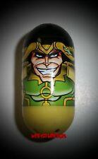 Marvel Universe Mighty Beanz 50 Loki 2010 Bean Thor Avengers NOOP NEW