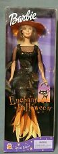 Enchanted Halloween barbie doll 2000 NRFB, 3 and up