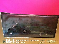 BRUMM SUPERBE BENTLEY SPEED SIX HP 160 1928 1/43 NEUF BOITE E4