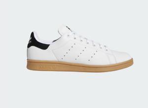 Adidas Schuhe STAN SMITH ADV White Black Gum FV5941