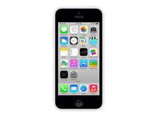 ORIGINAL GENUINE APPLE CASE COVER FOR IPHONE 5C WHITE MF039ZM A
