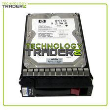 461288-001 HP 750GB 3G 7.2K 3.5-inch Dual Port SAS HDD 461135-B21 461134-001