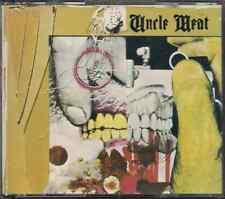 2-CD-Fatbox-Frank Zappa/ The Mothers of Invention Uncle Meat 1969