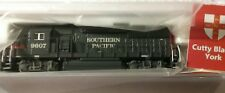 FOX VALLEY MODELS FVM-70902 GP60 - SP EARLY SOUTHERN PACIFIC LOCOMOTIVE #9607