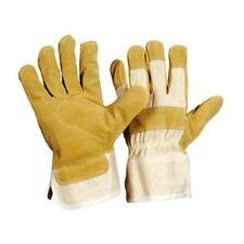 Markenlose Baugewerbe-Handschuhe aus Baumwolle