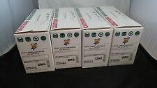 Q3960A-Q3961A-Q3962A-Q3963A (122A) para 2550/2820/2840 Rinotek HP