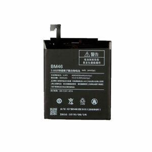 🔥 Bateria para Xiaomi Redmi Note 3 / Note 3 PRO / Note 3 Prime BM46 4000 mAh