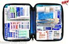 299 Piece First Aid Kit Emergency Medical Bag Home Car Outdoor Hiking Survival