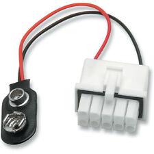 NEW Dynojet Power Commander III USB 9V BATTERIA POWER MODULO ADATTATORE 66116002