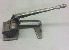 Vintage Gerrard & Co Banding Strapping Tool Tensioner Model 1916