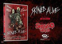 Skinned Alive (DVD Spasmo Video - Killough) Nuovo -Audio Ing / Sott It-Ing-Fr-Es