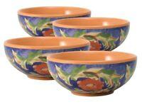 New Set of 4 PFALTZGRAFF Villa Della Luna Soup Cereal Bowls Jana Kolpen Mary