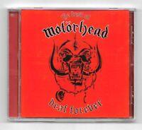 CD / MOTÖRHEAD - THE BEST OF DEAF FOREVER / 20 TITRES ALBUM 1998 COMME NEUF