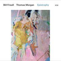 BILL/MORGAN,THOMAS FRISELL - EPISTROPHY  2 VINYL LP NEU
