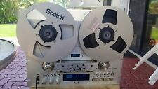 Vintage Pioneer RT909 4-track 2-channel Stereo Reel to Reel tape recorder