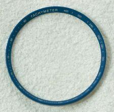 CORNICE PER QUADRANTE-FRAME FOR DIAL  -  SECTOR DIAM. EXT. 29,00 INT. 25,5  MM.