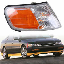 Fonrt Right Corner Side Marker Light for Honda Accord Wagon/AeroDeck EX/LX 94-97