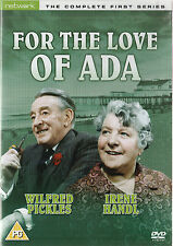 Irene Handl: For the Love of Ada First Series * NEW & SEALED * Region 2