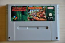 SNES - Donkey Kong Country für Super Nintendo