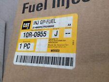 Genuine OEM Caterpillar CAT Fuel Injector 10R-0955