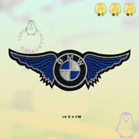 Motor Car Brand Logo Patch Embroidered Iron On Sew On Patch Badge For Clothes