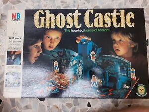 Brivido Ghost Castle MB Completo
