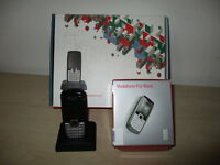 TELEFONO DE SOBREMESA VODAFONE FOR WORK 2610