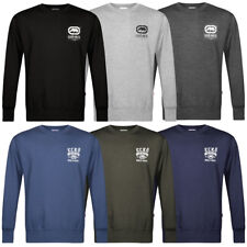 ECKO Unltd. Herren Sweatshirt Pullover Sweat S M L XL XXL Crew Sweater neu