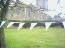 Cotton Party Banners, Buntings & Garlands
