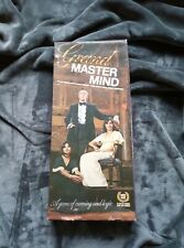 Grand Master Mind game (Invicta 1974)