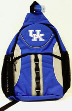 CONCEPT ONE University of Kentucky Backpack-B-Line Sling Crossbody Syle , NEW!