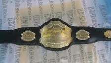 New UFC Belt, UFC Championship BeltAdult Size,Metal Plates & Real Leather Strap